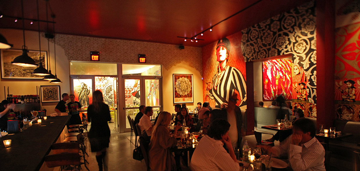 Wynwood Kitchen Bar Wynwood Walls